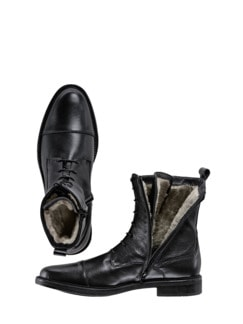Streetworker-Boot