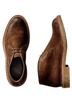 Desert Boot Sacchetto