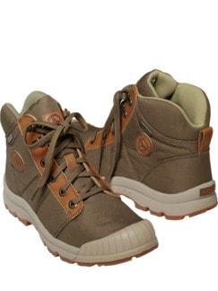 Hiking-Boot Tenere khaki Detail 1