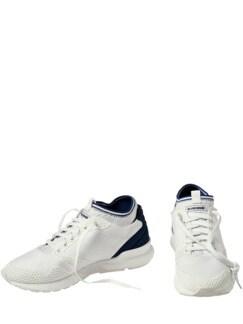 Sneaker Omicron Techlite kalkweiß Detail 1