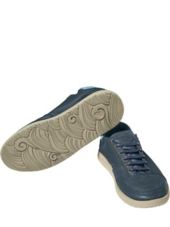 Sneaker Tate Nata mood blue Detail 4