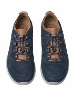 Highland Sneaker blue nights Detail 3