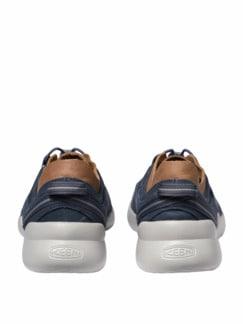 Highland Sneaker blue nights Detail 4