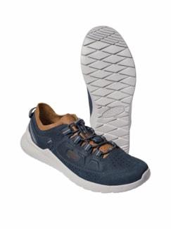 Highland Sneaker blue nights Detail 1
