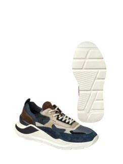 Sneaker Fuga dandy blue Detail 3