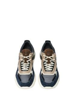 Sneaker Fuga dandy blue Detail 4
