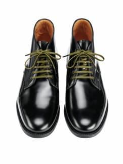 Empire Boot schwarz Detail 4