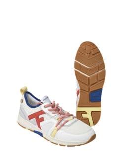 Sneaker Reduce weiß Detail 2