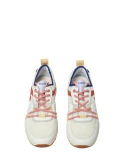 Sneaker Reduce weiß Detail 3
