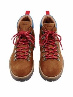 Boot Hawthorn braun Detail 2