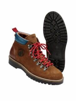 Boot Hawthorn braun Detail 1