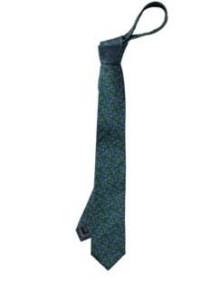 Avatar-Krawatte blau/grün Detail 1