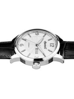 Ingersoll Uhr The Regent schwarz Detail 3