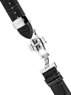 Ingersoll Uhr The Regent schwarz Detail 4