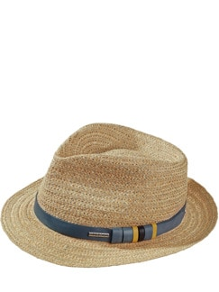 Stetson Hemp Player natur Detail 1