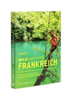 Wild Swimming Frankreich - Das Buch grün Detail 1