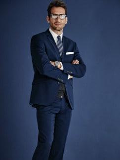 Blue Dynamic Suit