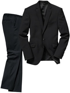 Black Dynamic Suit