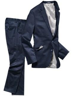 Signature Suit Midnight