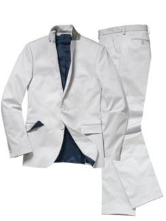Signature Suit Hellgrau