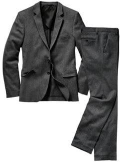 Auf-Achse-Anzug