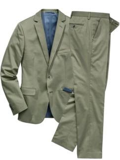 Signature Suit Greentea