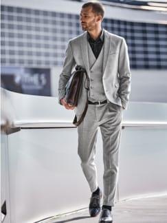 Bordcase-Anzug