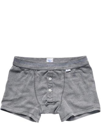 Revival-Shorts grau Detail 1