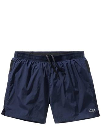 Impulse-Shorts blau Detail 1
