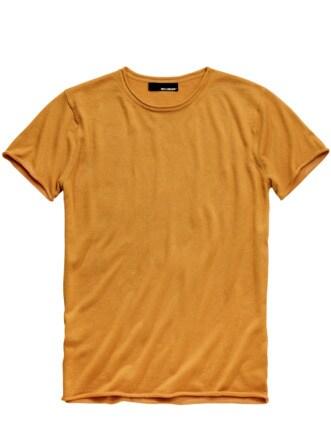Lebenszeit-Shirt sunflower Detail 1