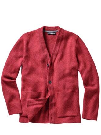 Viva-la-vida-Jacke rojo Detail 1