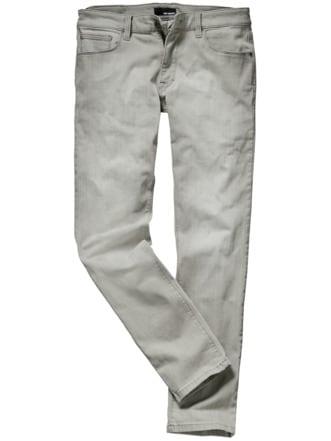 Graue Jeans glacier grey Detail 1