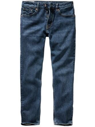 Jeans Daniel indigo Detail 1