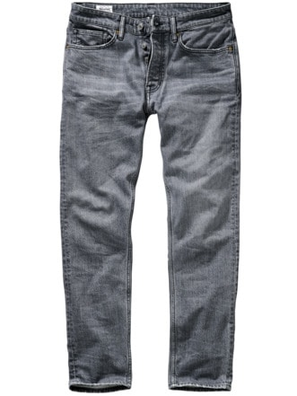 Jeans John grau Detail 1