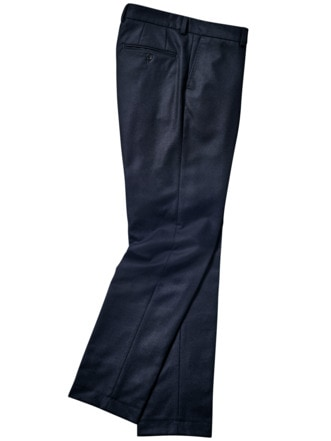 In-petto-Hose navy Detail 1