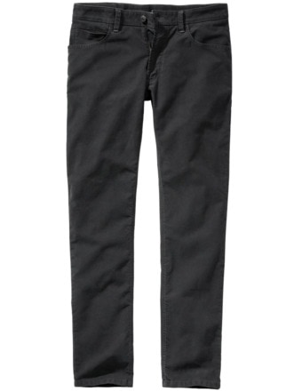 Keine Jeanshose grau Detail 1