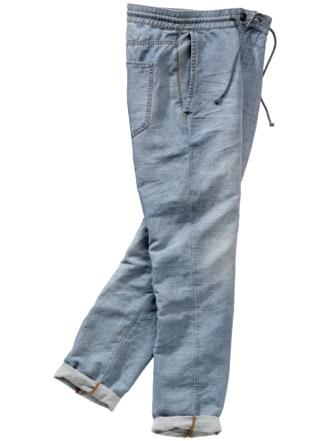 Sweet Home Alabama-Pants light blue Detail 1
