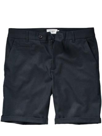 Como Suit Shorts businessblau Detail 1