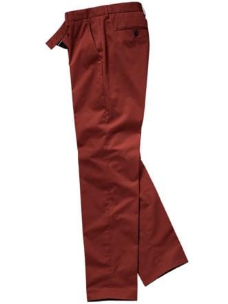 Signature-Anzughose Ironman ironman red Detail 1
