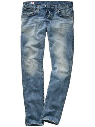 Japan-Jeans used denim Detail 1