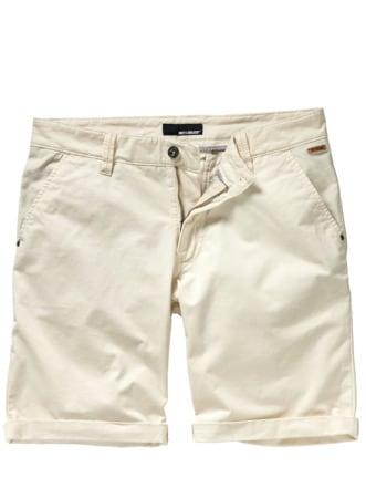 Optimum-Shorts ecru Detail 1