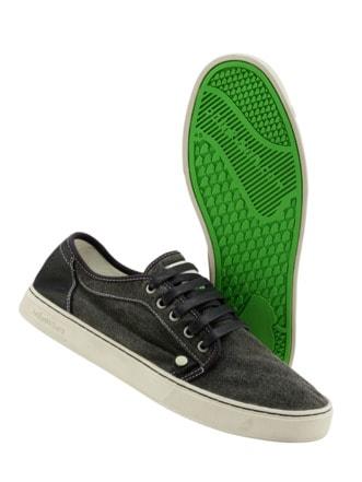 Sneaker Heisei black Detail 1