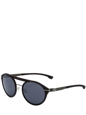 Alley-Oop Sonnenbrille bordeaux Detail 1