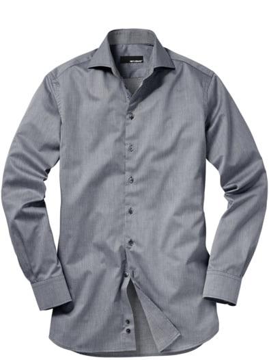 Shades of Grey-Shirt Slim
