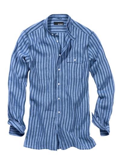 Carpenter-Shirt