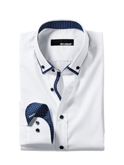 Das andere Weiße Hemd