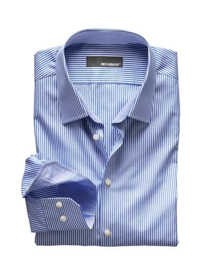 Multitasking-Shirt Regular Fit