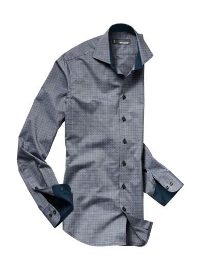 Ausnahme-Hemd Regular Fit