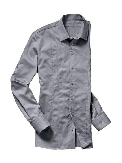 Hosenträgerhemd