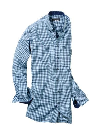 Turguoise Bay-Shirt